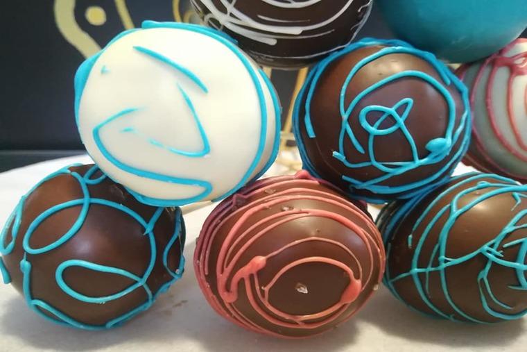 Anamo čokoladni slatkiši